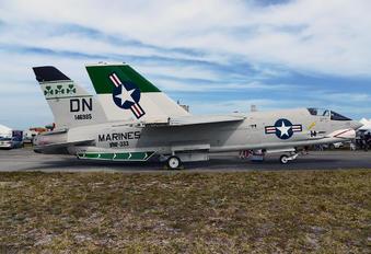 146985 - USA - Marine Corps Vought F-8K Crusader