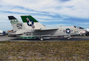 146985 - USA - Marine Corps Vought F-8K Crusader aircraft
