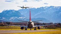 G-GDFT - Jet2 Boeing 737-300 aircraft
