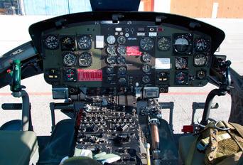 MM80701 - Italy - Army Agusta / Agusta-Bell AB 205