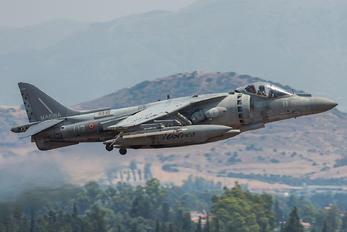 MM7219 - Italy - Navy McDonnell Douglas AV-8B Harrier II