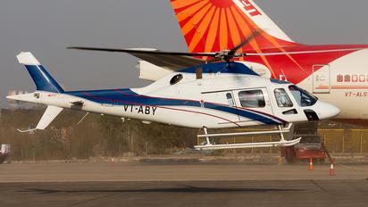 VT-ABY - Private Agusta / Agusta-Bell A 119 Koala