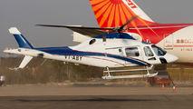 VT-ABY - Private Agusta / Agusta-Bell A 119 Koala aircraft