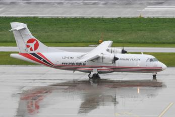 LZ-ETM - Bright Flight ATR 42 (all models)