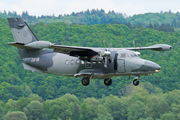 2818 - Slovakia -  Air Force LET L-410UVP-E20 Turbolet aircraft