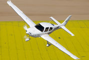 OK-AMR - Private Cirrus SR22 aircraft