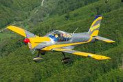 OM-CEZ - Private Zlín Aircraft Z-142 aircraft