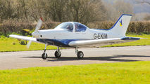 G-EKIM - Private Pioneer 300 Hawk aircraft