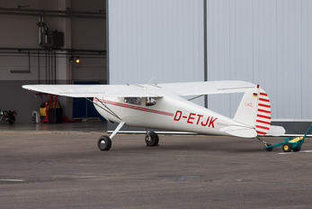 D-ETJK - Private Cessna 140