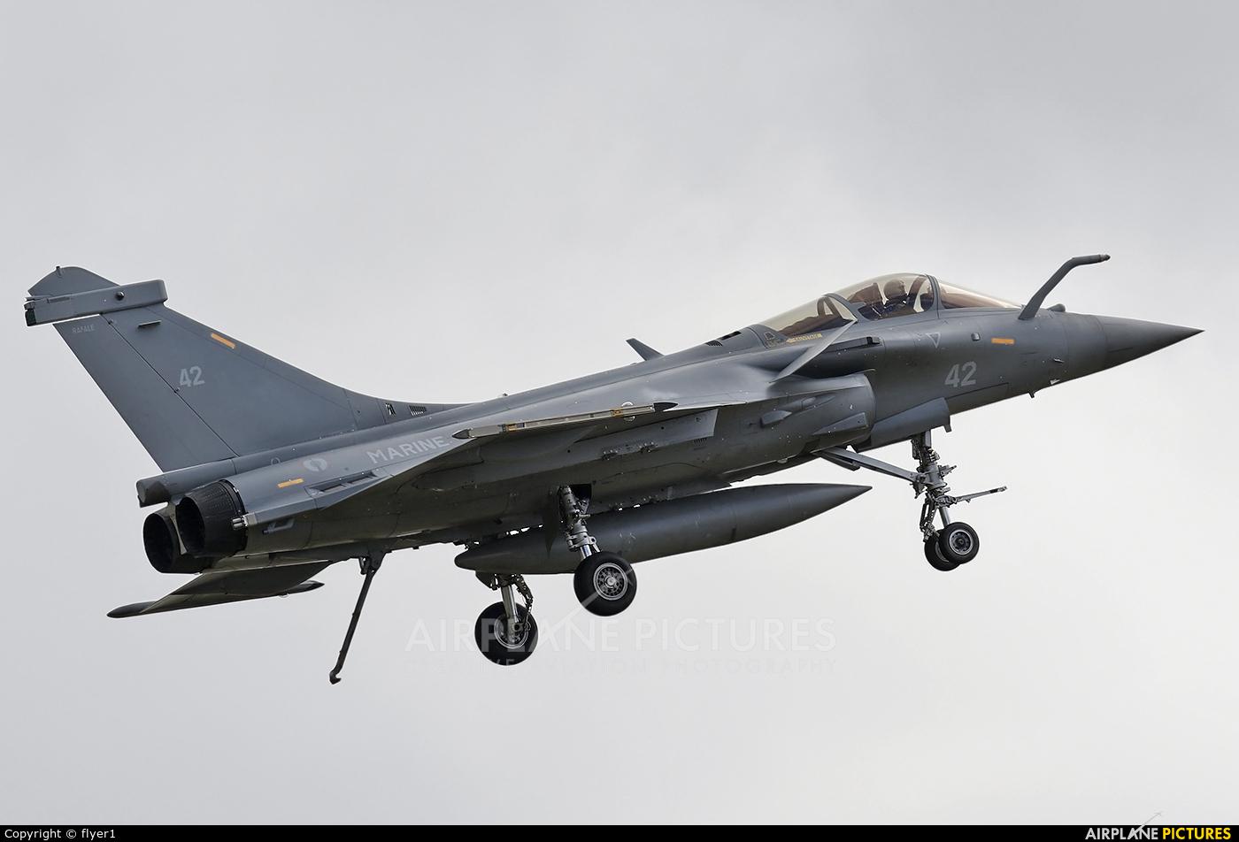 France - Navy 42 aircraft at Yeovilton