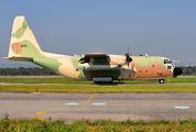 436 - Israel - Defence Force Lockheed KC-130H Hercules aircraft
