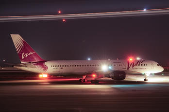 RA-73012 - Vim Airlines Boeing 757-200