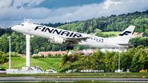 OH-LKH - Finnair Embraer ERJ-190 (190-100) aircraft