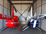 EW-406LH - Panskiy Maentak Robinson R44 Astro / Raven aircraft