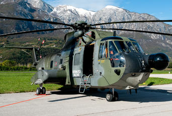 MM80992 - Italy - Air Force Agusta / Agusta-Bell HH-3F Pelican