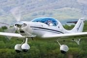 OM-YNA - Aeroklub Poprad Aerospol WT9 Dynamic aircraft