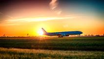 PH-BVI - KLM Boeing 777-300ER aircraft