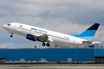 EX-37008 - Avia Traffic Company Boeing 737-300