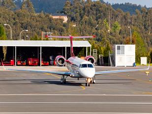 D-AJET - Air Hamburg Embraer EMB-135BJ Legacy 600