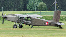 3G-EB - Austria - Air Force Pilatus PC-6 Porter (all models) aircraft