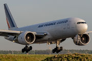 F-GUOC - Air France Cargo Boeing 777F aircraft