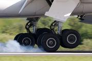 HZ-ARB - Saudi Arabian Airlines Boeing 787-9 Dreamliner aircraft