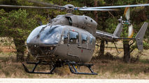 72108 - USA - Army Airbus Helicopters EC145 T2 aircraft