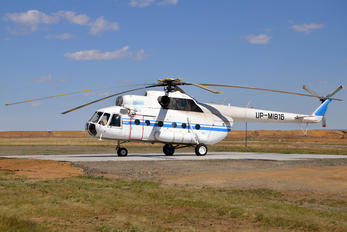 UP-MI816 - Private Mil Mi-8T