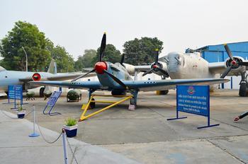 AB832 - India - Air Force Hawker Hurricane Mk.IIa