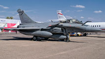 123 - France - Air Force Dassault Rafale C aircraft