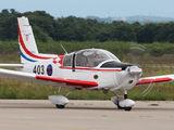 403 - Croatia - Air Force Zlín Aircraft Z-242 aircraft