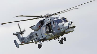 ZZ518 - Royal Navy Agusta Westland AW159 Lynx Wildcat AH.1