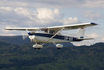 OM-NRA - Aero Slovakia Cessna 172 Skyhawk (all models except RG)