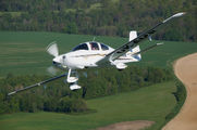 OK-AMR - Private Cirrus SR22 aircraft