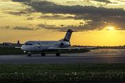 HB-JVF - Helvetic Airways Fokker 100 aircraft