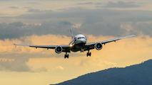 G-YMMS - British Airways Boeing 777-200 aircraft