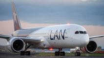 CC-BGC - LAN Airlines Boeing 787-9 Dreamliner aircraft