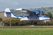 ZK-PBY - Private Consolidated PBY-5A Catalina aircraft