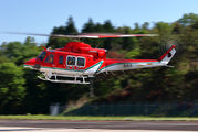 JA20NA - Japan - Fire and Disaster Management Agency Bell 412EP aircraft