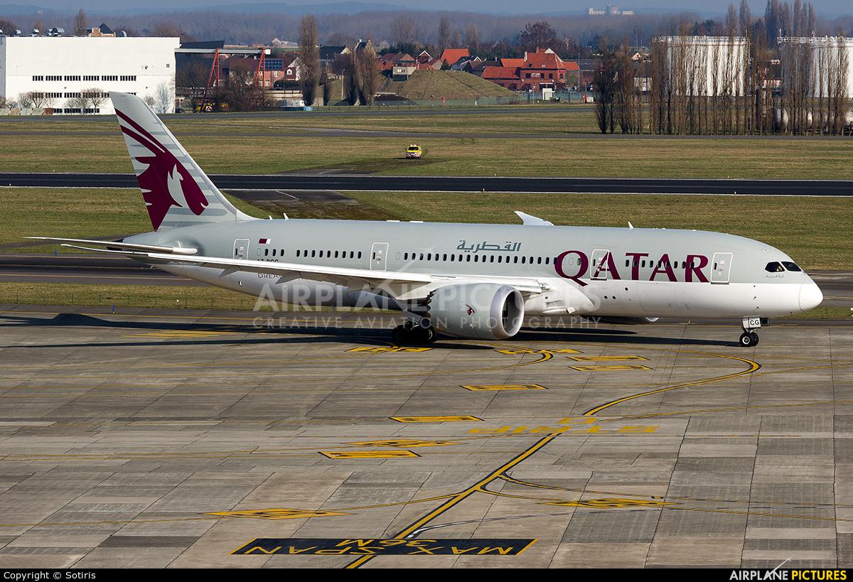 Qatar airways bcg analysis