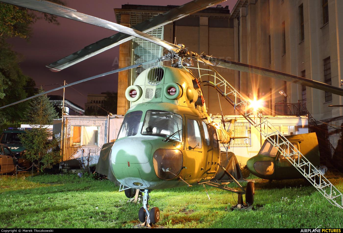 Museum of Polish Army 1449 aircraft at Warsaw - Muzeum Wojska Polskiego
