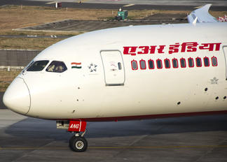 VT-ANG - Air India Boeing 787-8 Dreamliner