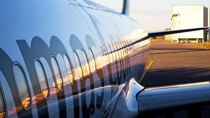 OY-TCH - Thomas Cook Scandinavia Airbus A321