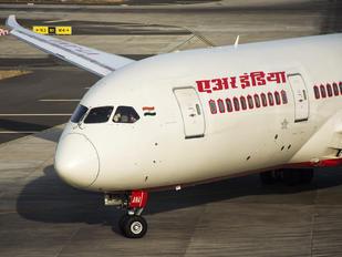 VT-ANA - Air India Boeing 787-8 Dreamliner