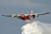 F-ZBMA - Securite Civile Grumman S-2 Tracker aircraft