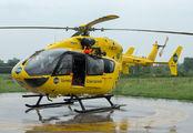 I-EITF - INAER Eurocopter EC145 aircraft