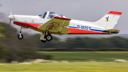 D-MISY - Private Alpi Pioneer 300