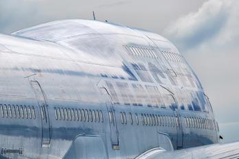 VP-BKL - Transaero Airlines Boeing 747-400
