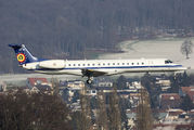 CE-04 - Belgium - Air Force Embraer ERJ-145 aircraft