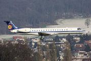 CE-04 - Belgium - Air Force Embraer ERJ-145 aircraft